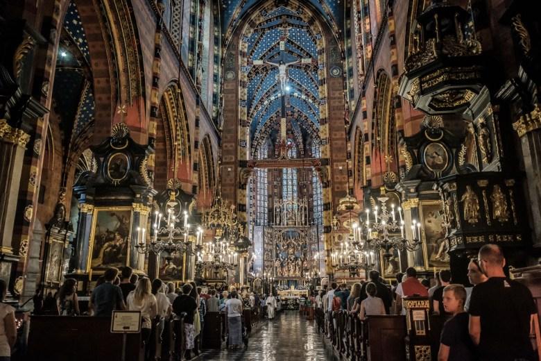 Poland Krakow 09