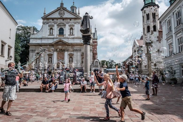 Poland Krakow 21