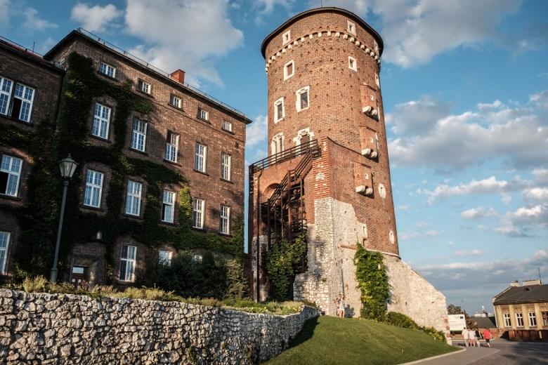 Poland Krakow 33