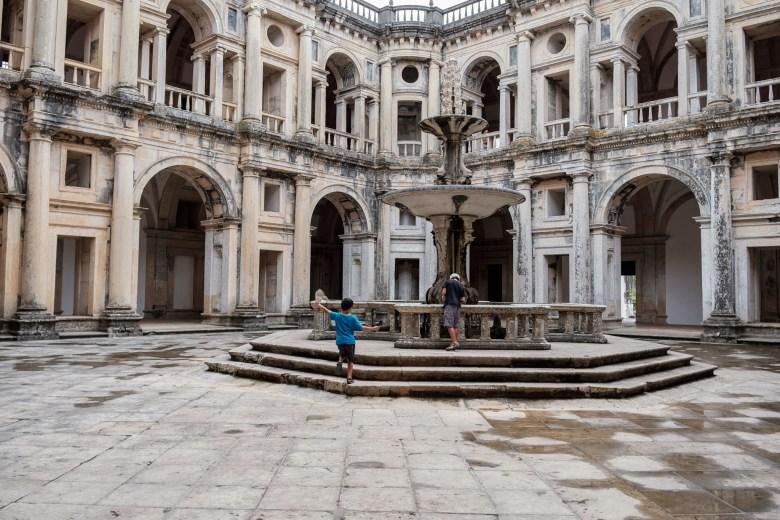 Portugal Coimbra 47