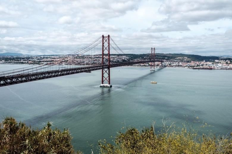 Portugal Lisbon 04