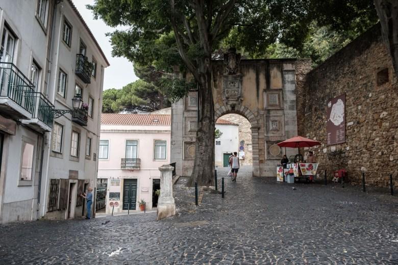 Portugal Lisbon 14