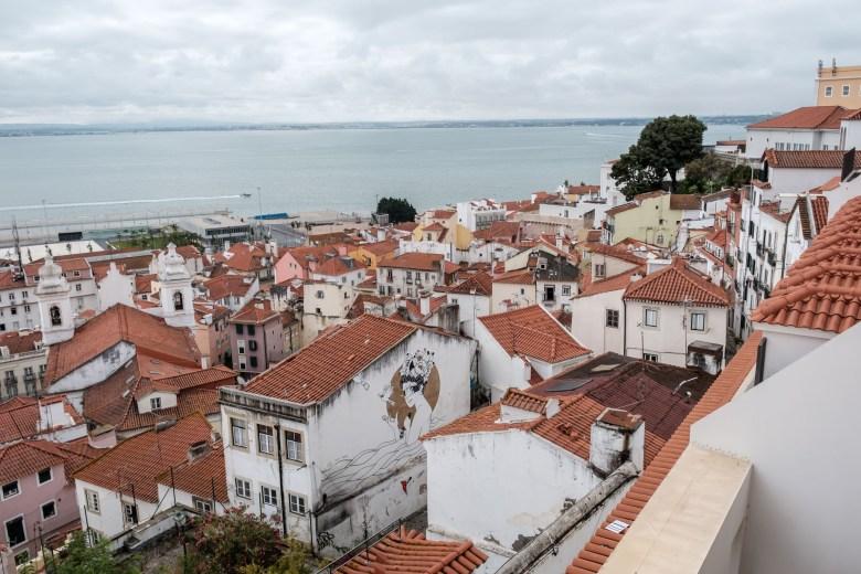 Portugal Lisbon 23
