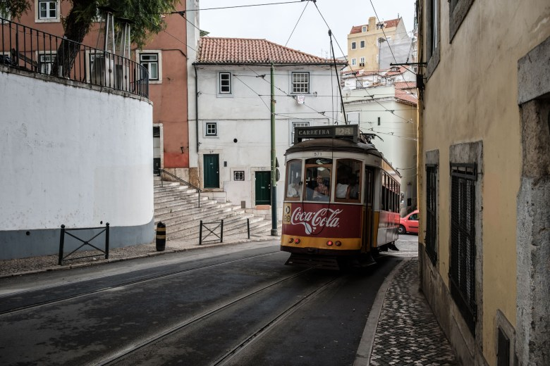 Portugal Lisbon 25