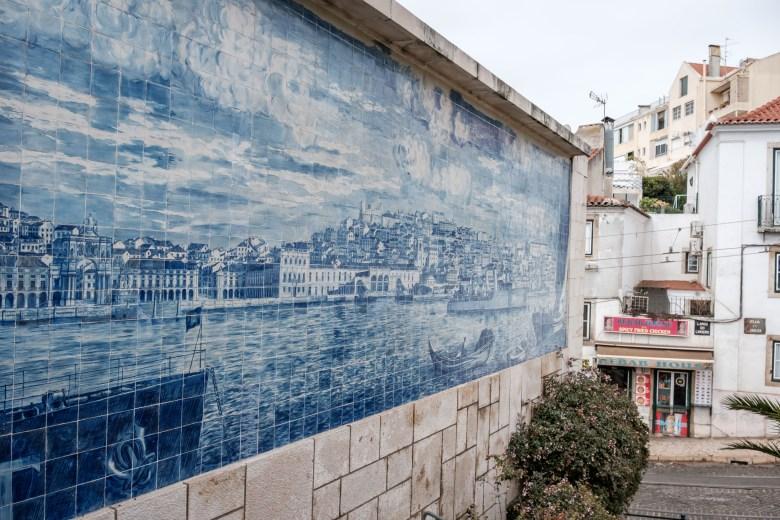 Portugal Lisbon 31