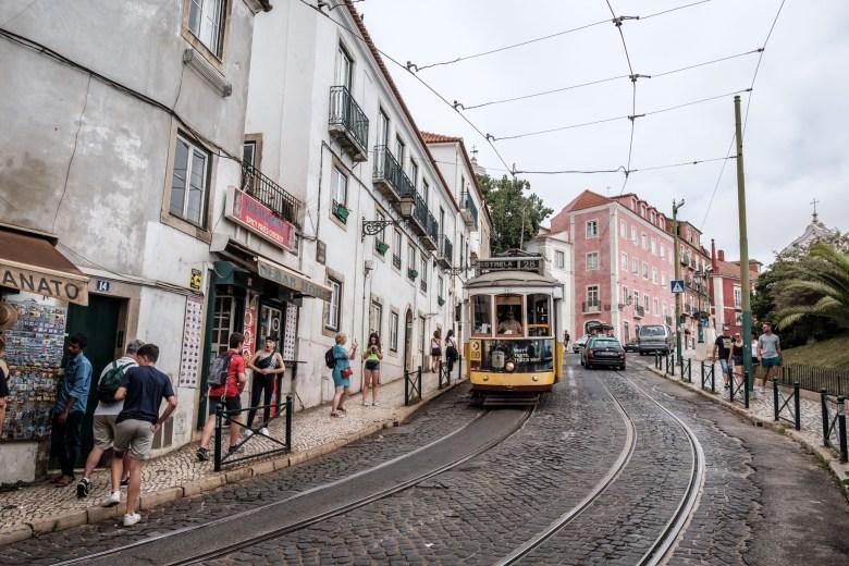 Portugal Lisbon 32