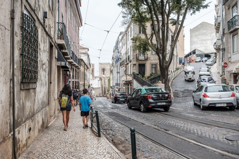 Portugal Lisbon 33