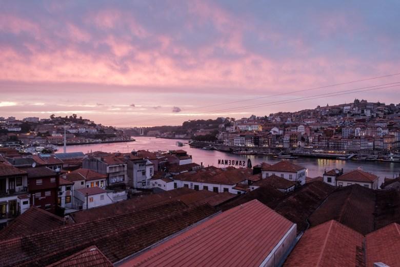 Portugal Porto 099