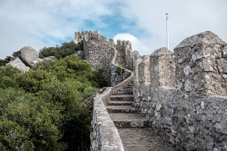 Portugal Sintra 42