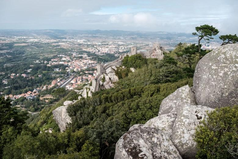 Portugal Sintra 44