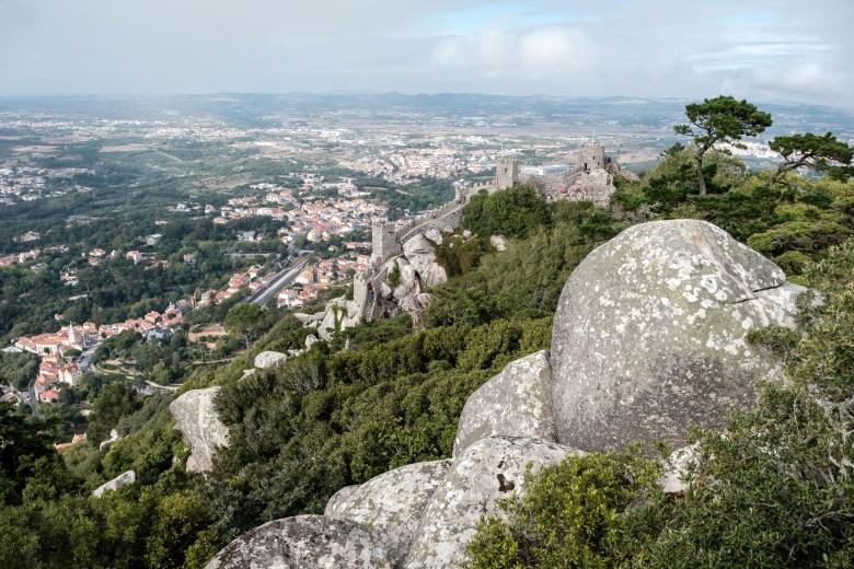 Portugal Sintra 45