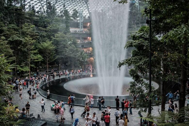 Singapore Changi 082