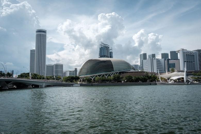 Singapore Marina Bay 15