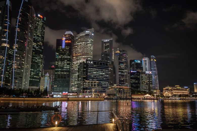 Singapore Marina Bay 28