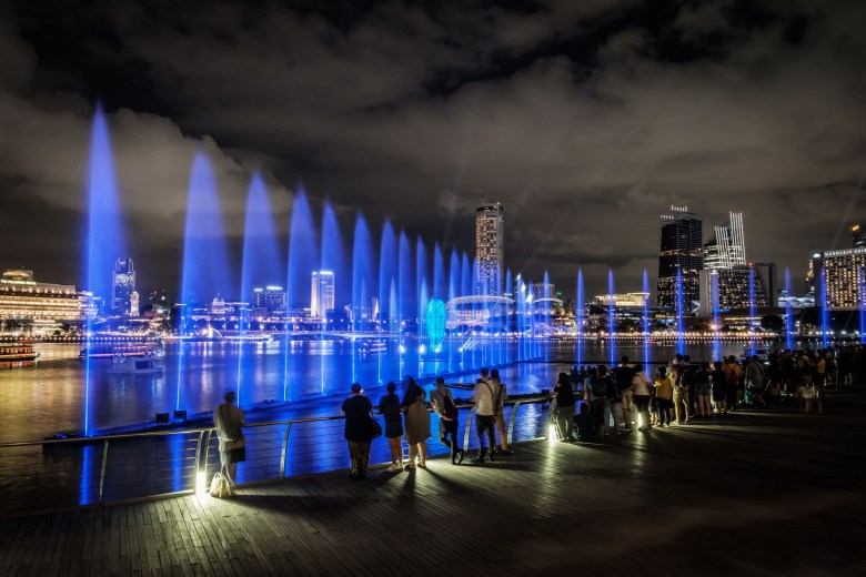 Singapore Marina Bay 31