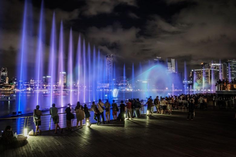 Singapore Marina Bay 35