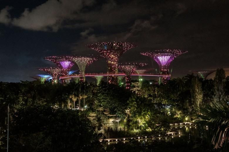 Singapore Marina Bay 57