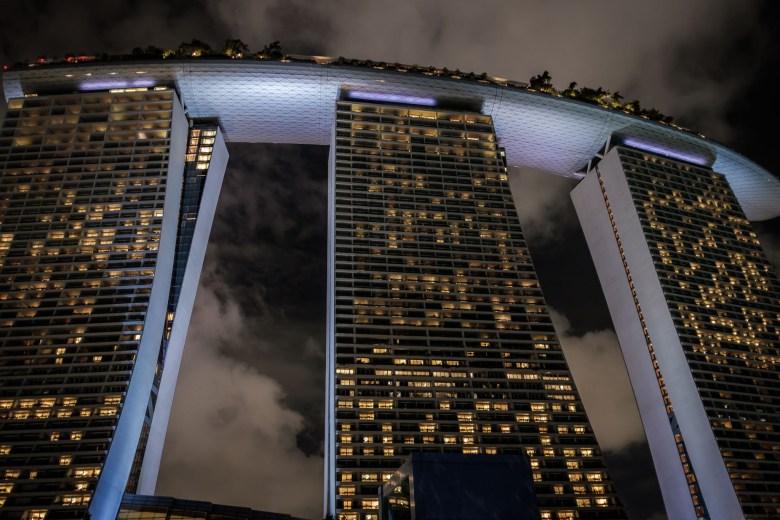 Singapore Marina Bay 59