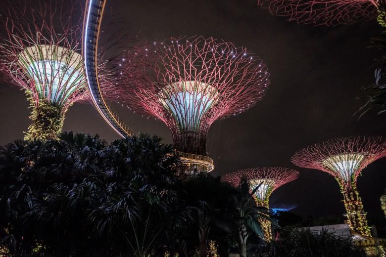 Singapore Marina Bay 67