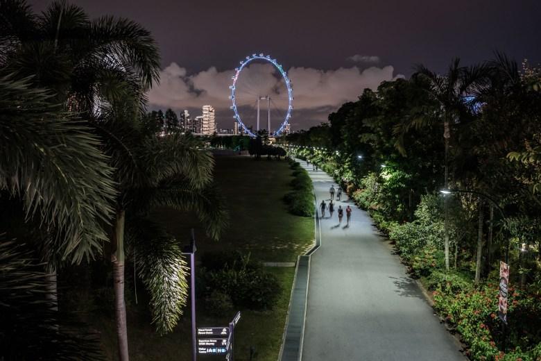 Singapore Marina Bay 79