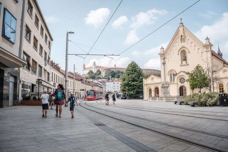 Slovakia Bratislava 07