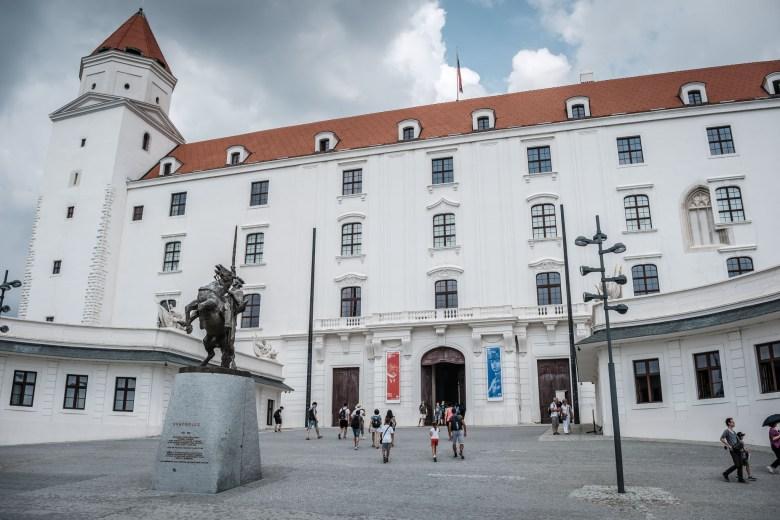Slovakia Bratislava 13