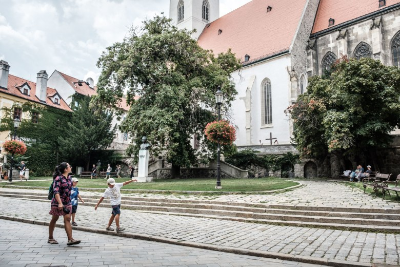 Slovakia Bratislava 14