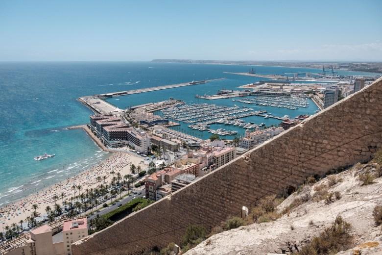 Spain Alicante 06