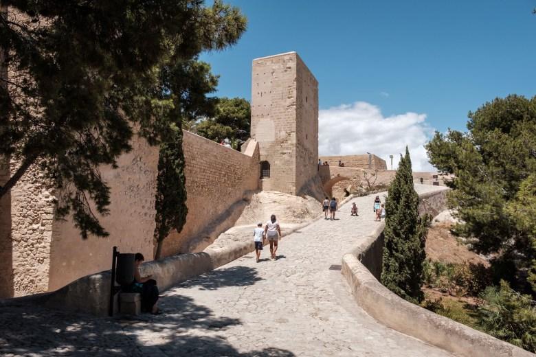 Spain Alicante 08