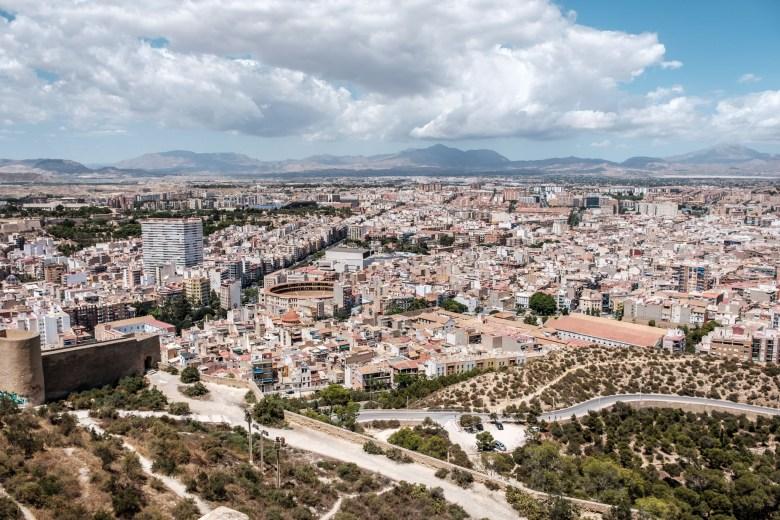 Spain Alicante 11