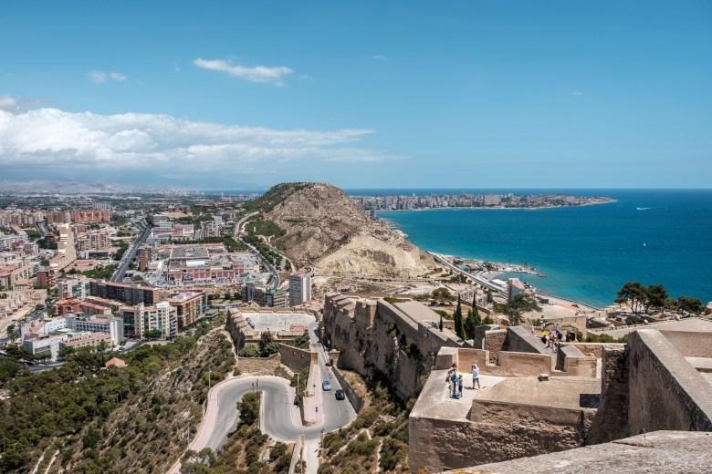 Spain Alicante 15
