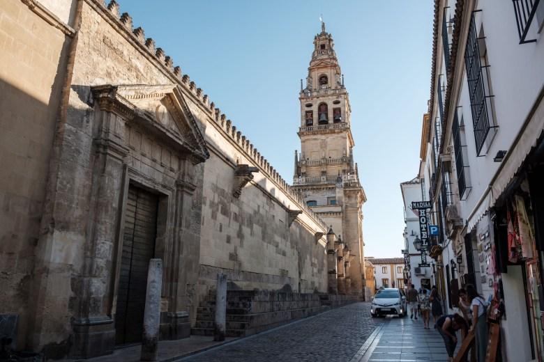 Spain Cordova 09