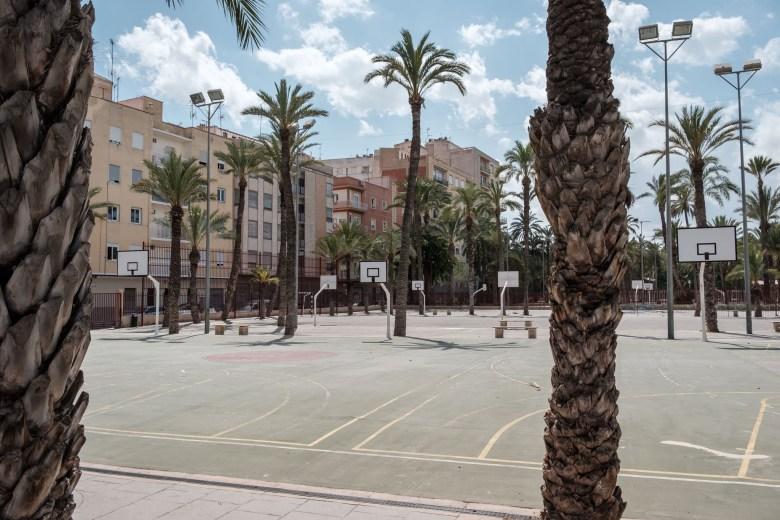 Spain Elche 01