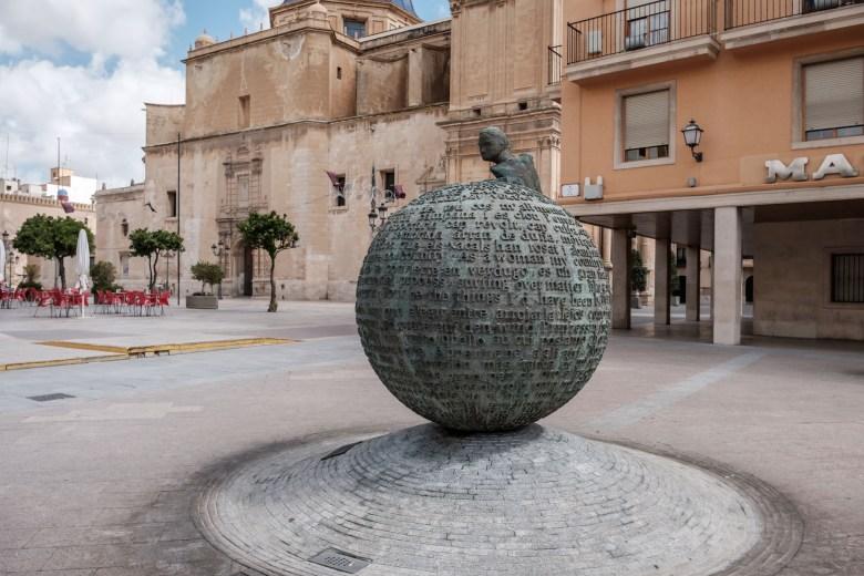 Spain Elche 07