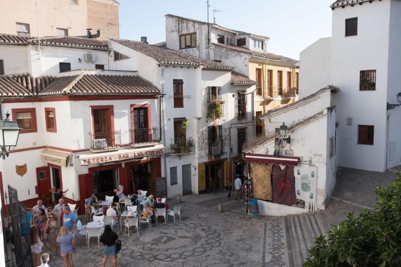 Spain Granada 003
