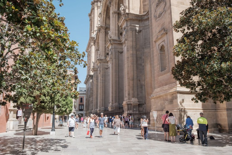Spain Granada 011