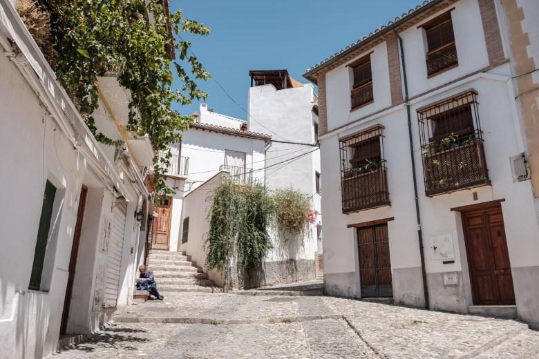 Spain Granada 021