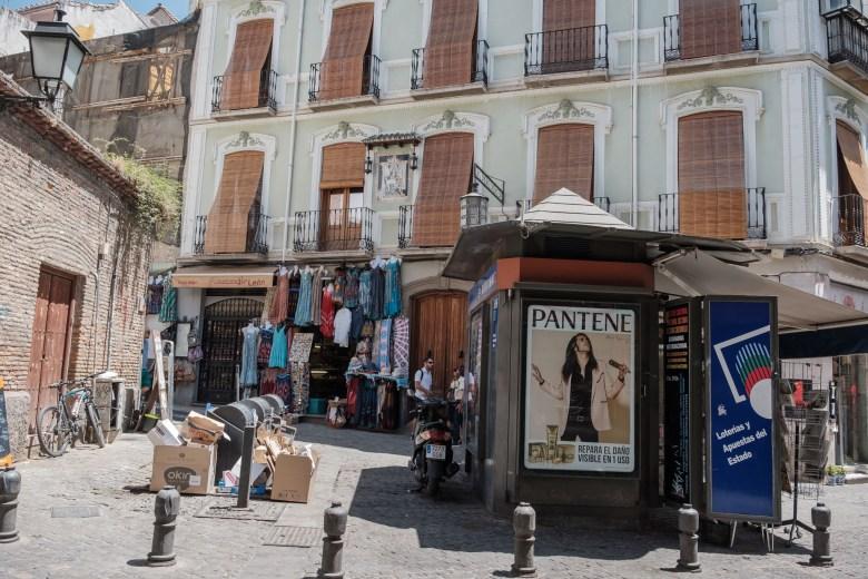 Spain Granada 026