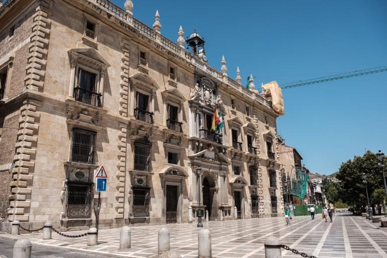 Spain Granada 027