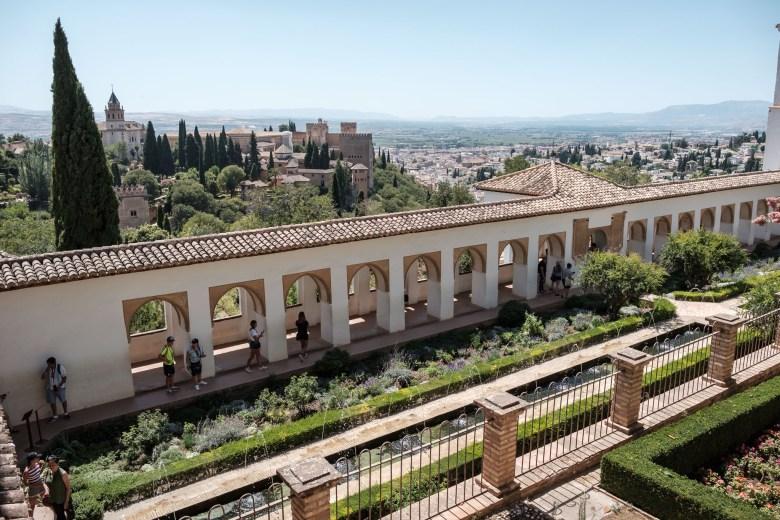 Spain Granada 040