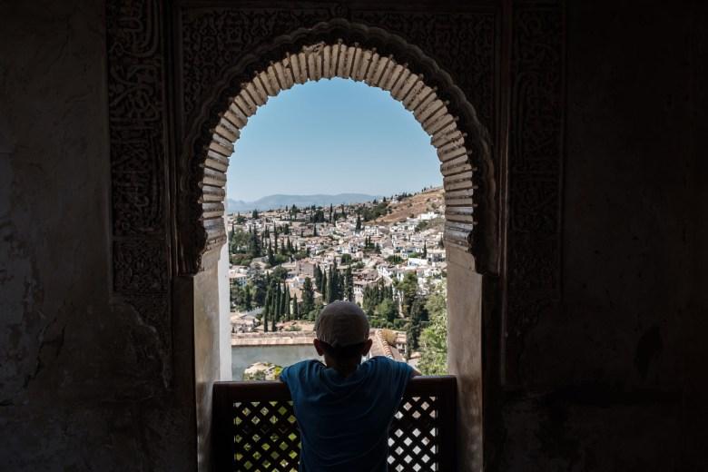 Spain Granada 044