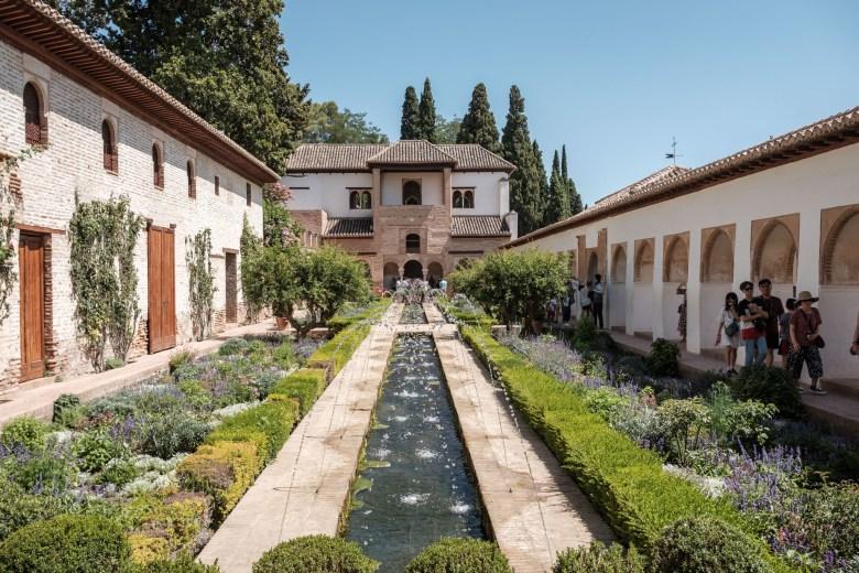 Spain Granada 047