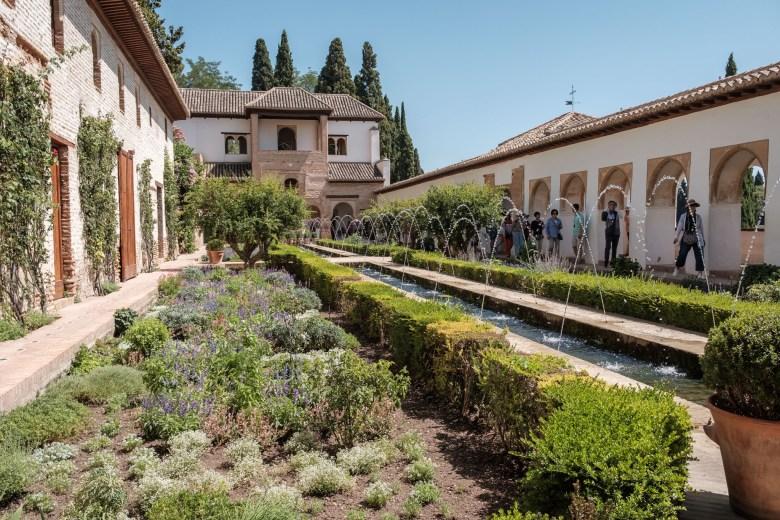 Spain Granada 048