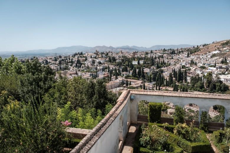 Spain Granada 049