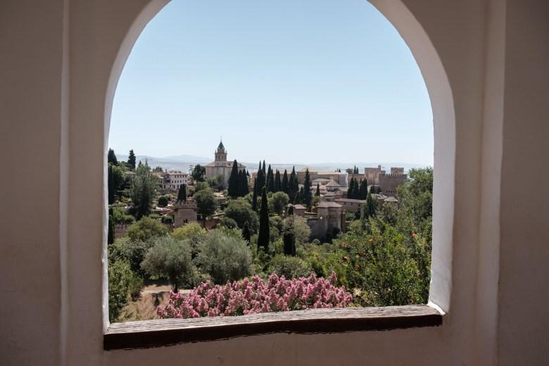 Spain Granada 052