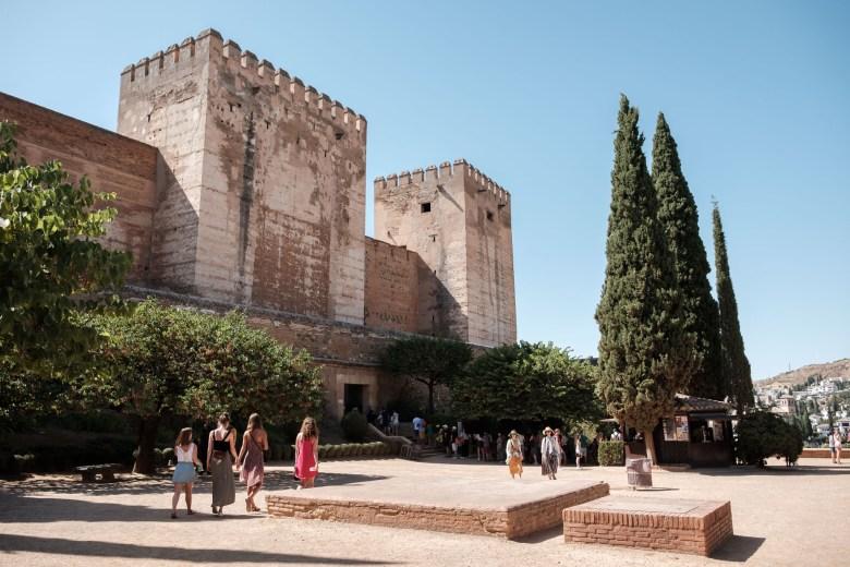 Spain Granada 065