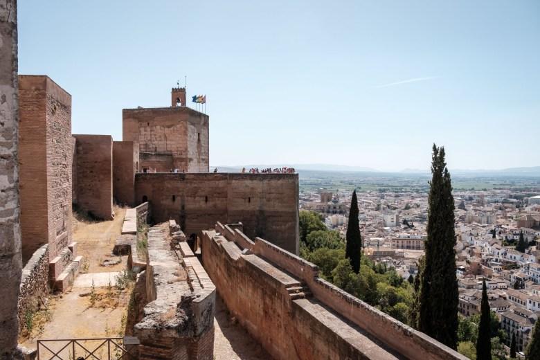 Spain Granada 070