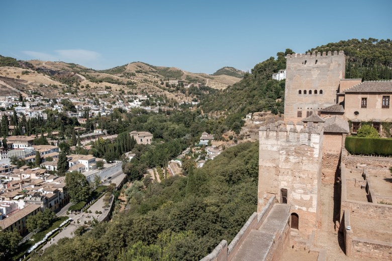 Spain Granada 071