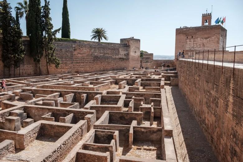 Spain Granada 072