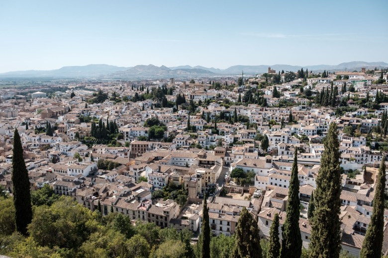 Spain Granada 074